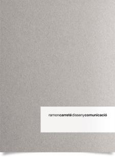 portfolio / ramon carreté / disseny i comunicació